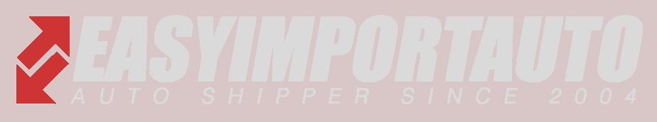 Easy Import Auto - Logo