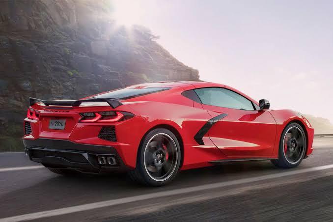 2020 Corvette Reveal Event With Easy Import Auto